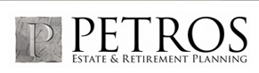 Petros Estate & Retirement Planning.